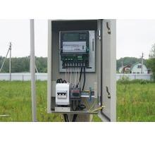 Подключение любых объектов к электросетям Анапа, Анапский район - Электрика в Анапе