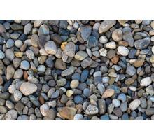 Гравий речной фракция 5-15, 5-40, 5-70 - Кирпичи, камни, блоки в Краснодарском Крае