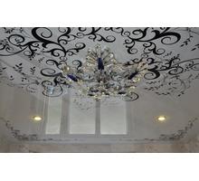 Натяжные потолки без запаха - Натяжные потолки в Краснодарском Крае