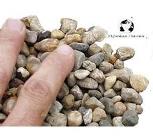 Щебень гравийный 5-20 мм с доставкой. - Сыпучие материалы в Краснодаре