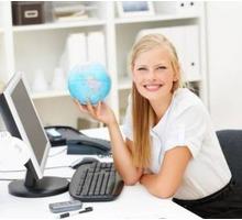 Менеджер по развитию в интернет магазин - Работа для студентов в Усть-Лабинске