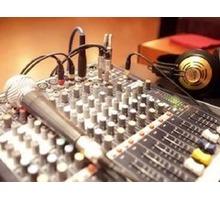 Певец-музыкант, DJ на свадьбу, юбилей - Свадьбы, торжества в Анапе