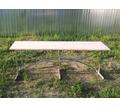 Продаем садовую мебель столы/лавки - Садовая мебель и декор в Тимашевске