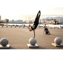 Break Dance - танцы для парней в Новороссийске - Танцевальные студии в Новороссийске