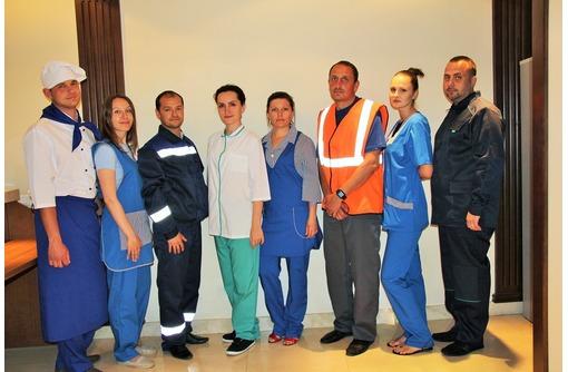 Предоставление временного персонала - Бизнес и деловые услуги в Краснодаре