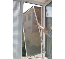 Москитные сетки на окна в Сочи - Шторы, жалюзи, роллеты в Краснодарском Крае