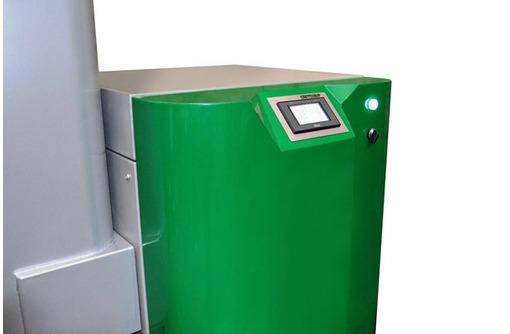 Пеллетный котел Светлобор ВД - Газ, отопление в Анапе