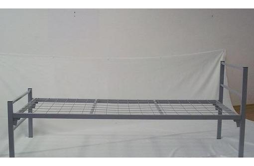 Кровати двухъярусные для строителей - Мебель для спальни в Анапе