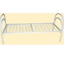 Металлическая кровать икеа - Мебель для спальни в Геленджике