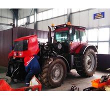 Ремонт и обслуживание тракторов - Пассажирские перевозки в Краснодарском Крае