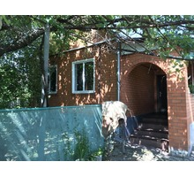 Продается жилой дом с земельным участком - Дома в Курганинске