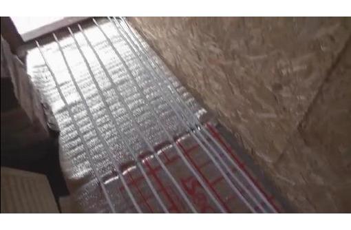 Подкл.водяного и эл-теплого пола(Пленочные,кабельные)штробы,бурение,сантехники,бассейны,сауны.И ТД - Сантехника, канализация, водопровод в Краснодаре