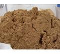 Песок для стяжки, Песок для штукатурки, Песок для бетона, Песок для Кладки с доставкой - Сыпучие материалы в Краснодаре