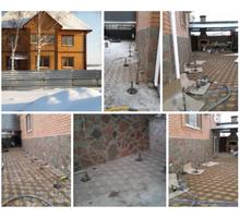 Цементация усиление фундамента - Строительные работы в Анапе