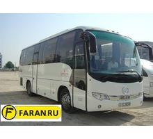 Запчасти для автобусов Хайгер - Для автобусов в Геленджике