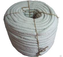 Шнур асбестовый разных диаметров - Сантехника, канализация, водопровод в Краснодаре