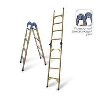 Стремянка-подмость стеклопластиковая и лестницы - Продажа в Краснодарском Крае