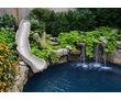 Строительство бассейнов, саун, хамамов, фонтанов в Горячем Ключе, фото — «Реклама Горячего Ключа»