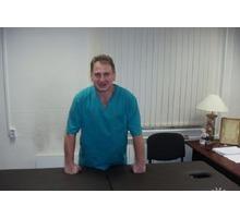 Массаж Профессиональный Лечебный Врач-массажист - Массаж в Анапе