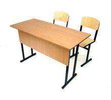 Школьные парты, стулья, столы,вешалки - Столы / стулья в Сочи
