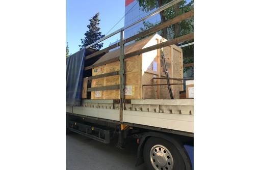 Перевозка медицинского оборудования - Грузовые перевозки в Краснодаре