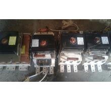 Автоматические выключатели защиты - Покупка в Новороссийске