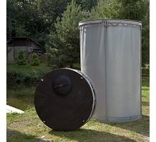 Резервуар разборный, вертикальный в защитном пенале (РРВ-2,15). Объем-2,15 м3 - Садовый инструмент, оборудование в Краснодаре