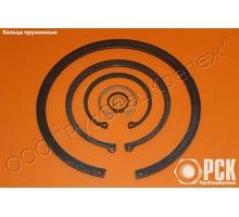 Кольцо пружинное упорное плоское ГОСТ 13940-86. - Металлические конструкции в Сочи