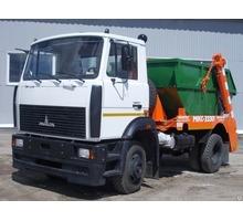 Вывозим строительный мусор, бытовой хлам, старую мебель - Вывоз мусора в Краснодаре