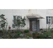 Продается   квартира в  п.Кубань - Квартиры в Гулькевичах