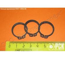 Кольцо пружинноe Гост 13942-86. - Прочие строительные материалы в Краснодарском Крае