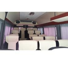 Ритуальные услуги. услуги катафалка. автобус на похороны 18 мест - Ритуальные услуги в Краснодаре