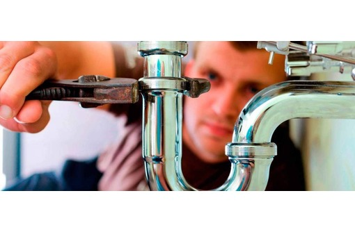 Сантехмонтаж. Услуги сантехника - Сантехника, канализация, водопровод в Анапе