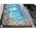 Павильоны для бассейнов, накрытия для бассейна - Бани, бассейны и сауны в Краснодаре