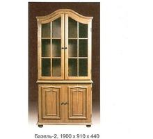Меняю дубовую корпусную мебель на двери . - Мебель для гостиной в Краснодаре
