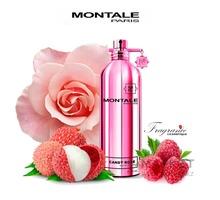 Montale Candy Rose (Монталь Сахарная Роза) 100 мл Тестер - Косметика, парфюмерия в Краснодаре