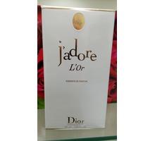 Christian Dior Jadore L'Or 40 мл эссенция - Косметика, парфюмерия в Краснодаре