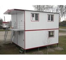 Мобильный дачный домик, модульное здание. - Дачи в Краснодаре