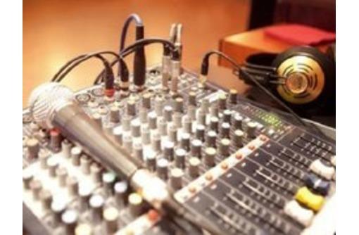 Певец-музыкант. DJ. Любые торжества. Профи - Свадьбы, торжества в Белореченске