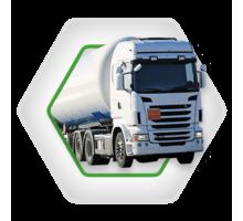 Заправка газгольдеров разных объемов - Газовое оборудование в Краснодаре
