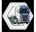 Заправка газгольдеров разных объемов - Газовое оборудование в Краснодарском Крае