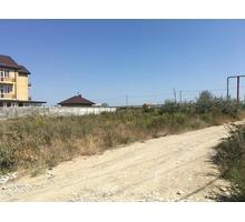 Участок ИЖС в Анапе в 10 минутах от песчаного пляжа - Участки в Анапе