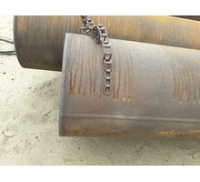 Б/у труба со склада и новый металлопрокат - Металлы, металлопрокат в Анапе