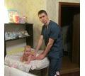 Детский массаж на дому и в кабинете - Массаж в Краснодаре