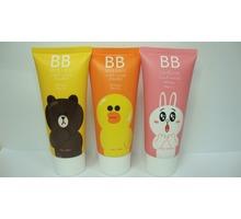 BB крем для лица Missha Line Friends SPF30 - Косметика, парфюмерия в Краснодаре