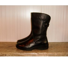 Продам сапоги женские Marko на широкую ногу - Женская обувь в Краснодаре