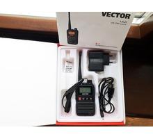 Vector VT-43 R-2 LPD/PMR, 2 шт - Рации и спутниковые телефоны в Краснодаре