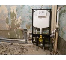 Услуги Сантехника на дом монтаж Отопления, Водоснабжения, Канализации - Сантехника, канализация, водопровод в Краснодаре