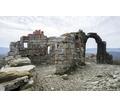 Джиппинг в Геленджике на Грозовые ворота и водопады - Отдых, туризм в Краснодарском Крае