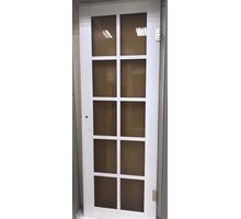 Межкомнатная дверь с витрины - Двери межкомнатные, перегородки в Краснодаре